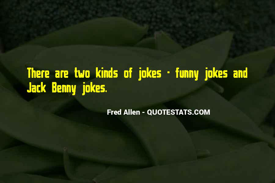 Jokes And Funny Quotes #863093