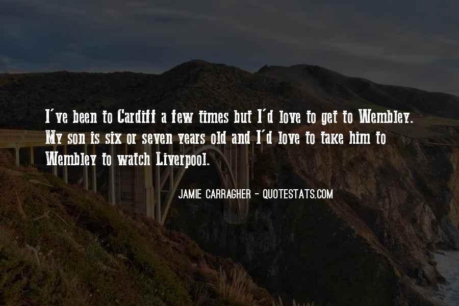 Joko Winterscheidt Quotes #127881