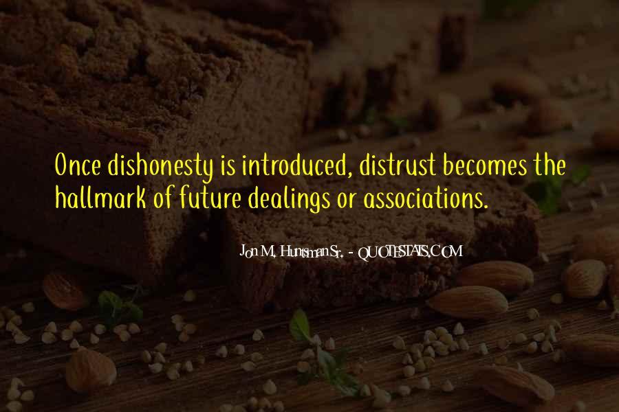 Jon Huntsman Sr Quotes #1099126