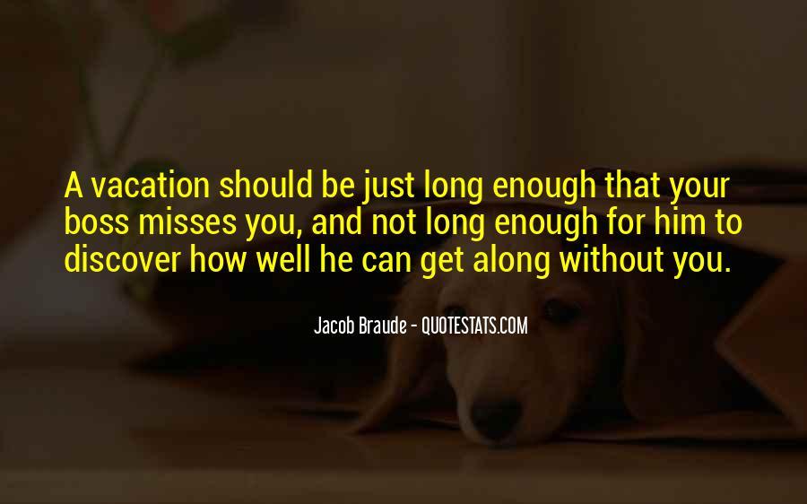 Jon Huntsman Sr Quotes #1563432