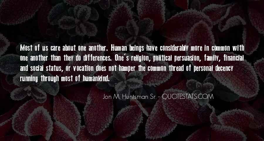 Jon Huntsman Sr Quotes #1588245