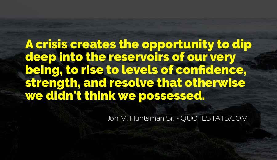 Jon Huntsman Sr Quotes #385642