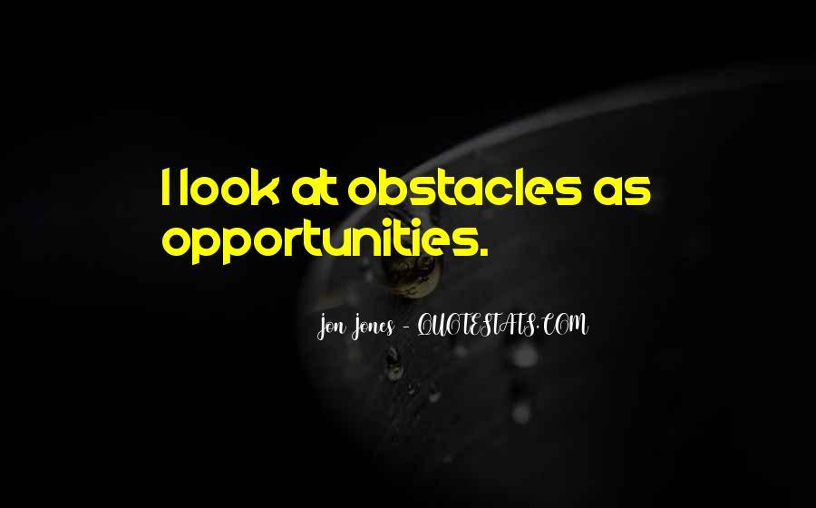 Jon Jones Ufc Quotes #1573613
