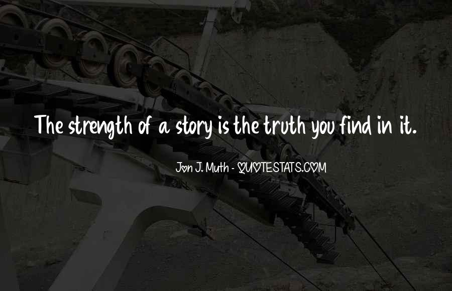 Jon Muth Quotes #1412282