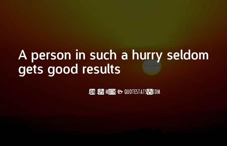 Jon Muth Quotes #1829590