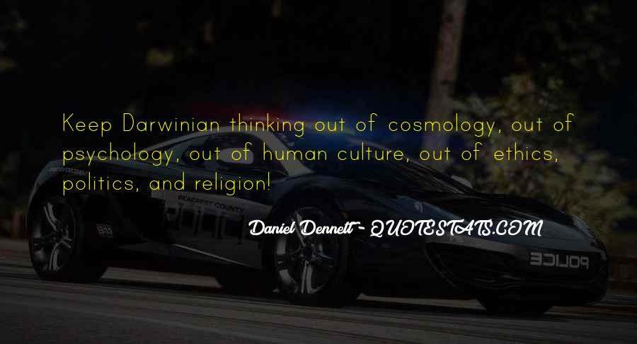 Quotes About Ethics In Psychology #1101332