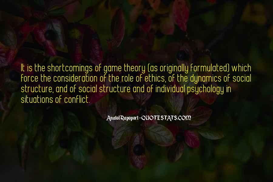 Quotes About Ethics In Psychology #377298