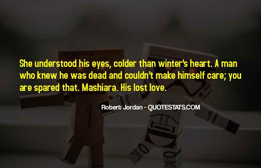Jordan Love Quotes #1041749