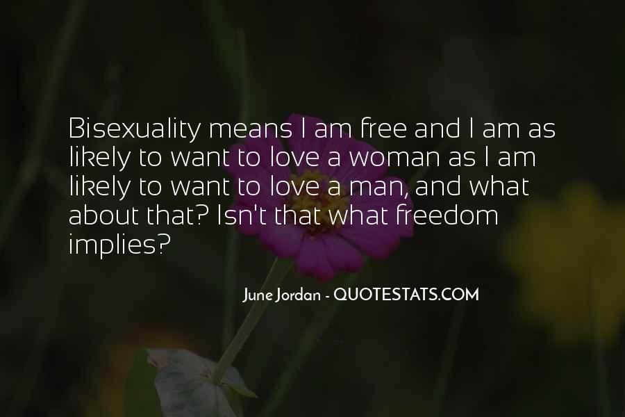 Jordan Love Quotes #1055138