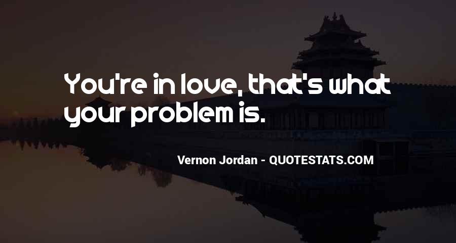Jordan Love Quotes #107900