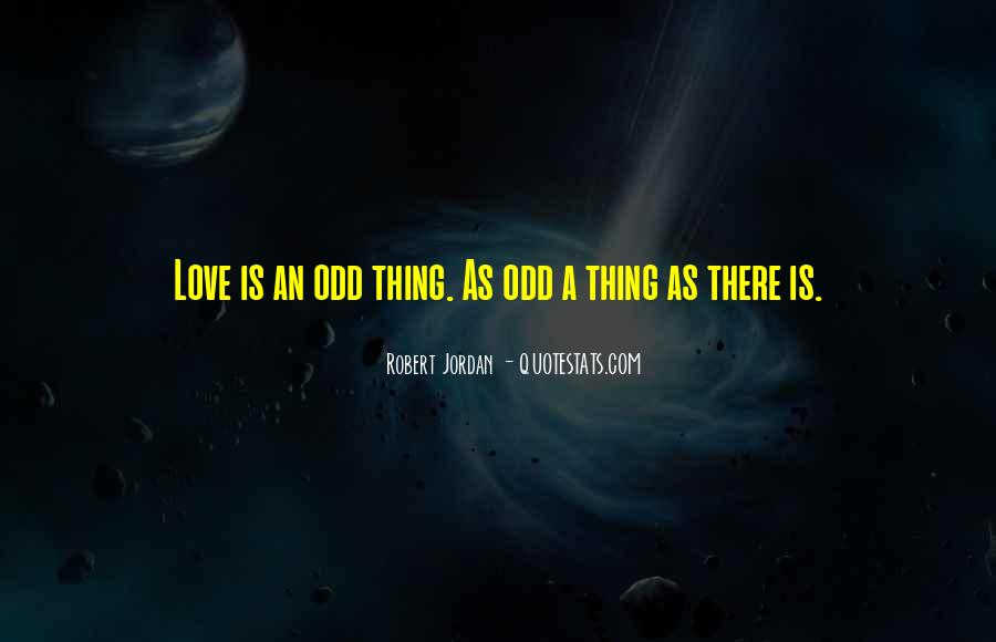 Jordan Love Quotes #1092087
