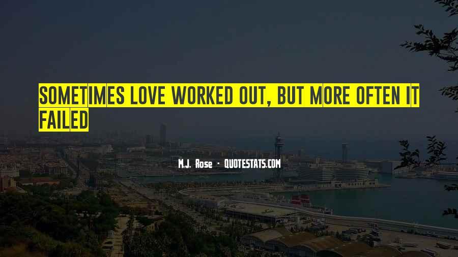 Jordan Love Quotes #1113137