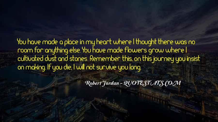 Jordan Love Quotes #1133455