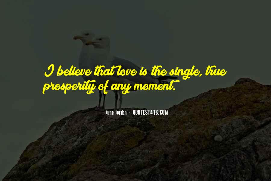 Jordan Love Quotes #1219573
