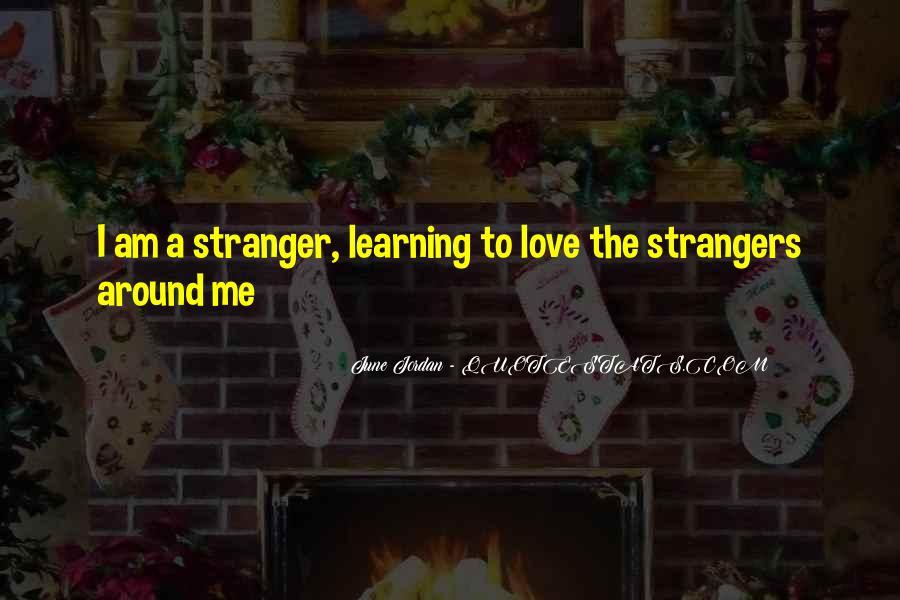 Jordan Love Quotes #1310989