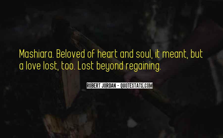 Jordan Love Quotes #1330895