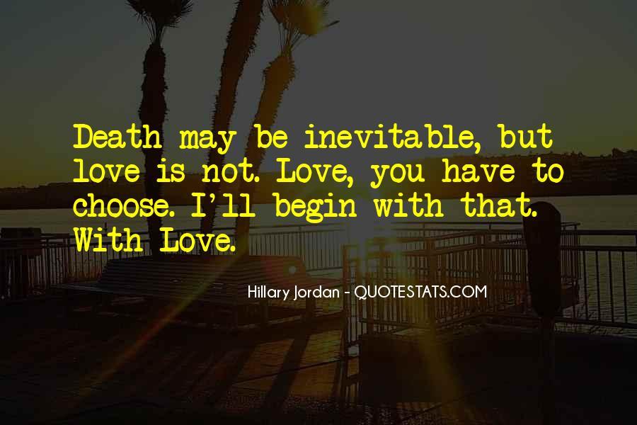 Jordan Love Quotes #1442559