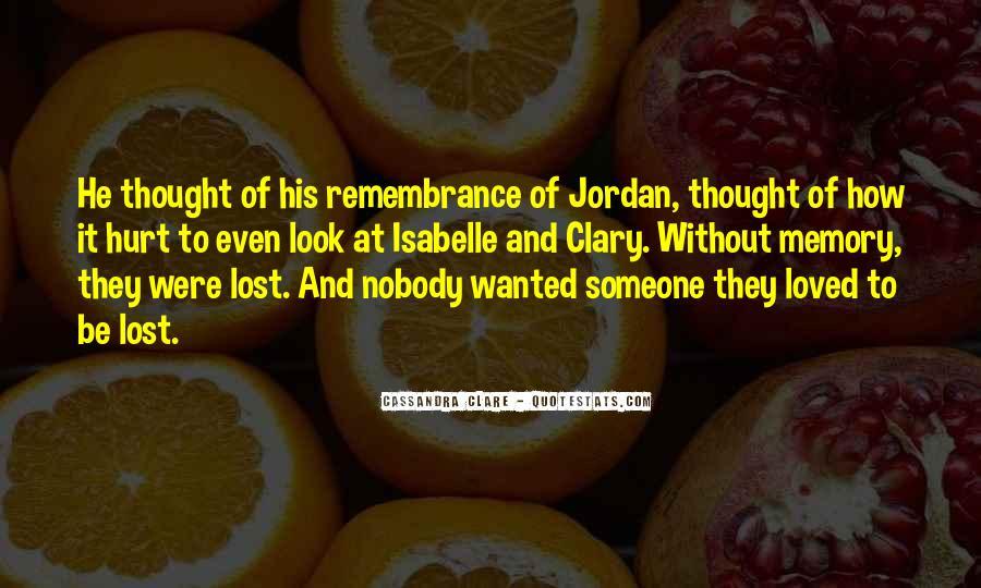 Jordan Love Quotes #1495365