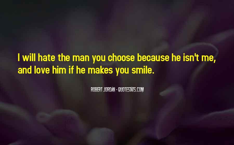 Jordan Love Quotes #153939