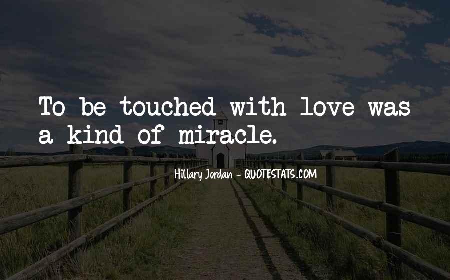Jordan Love Quotes #203780