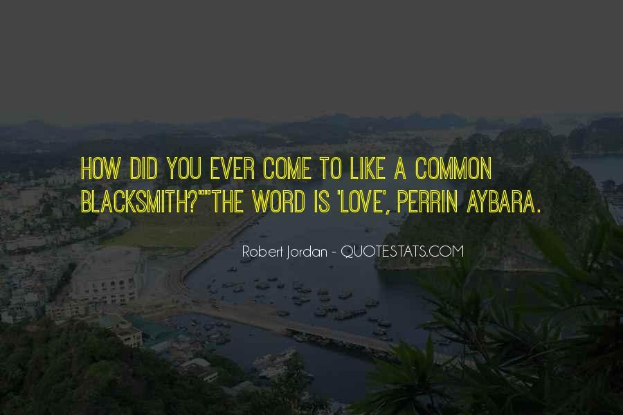 Jordan Love Quotes #223691