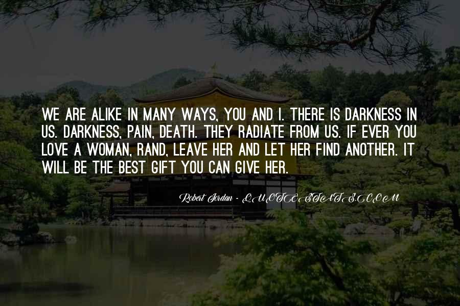 Jordan Love Quotes #3182