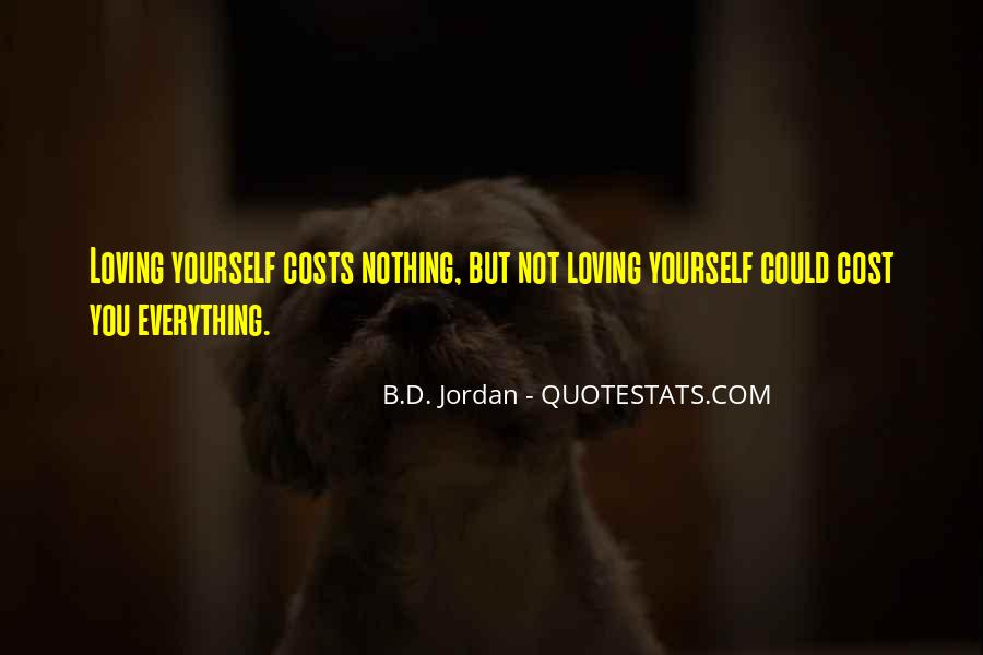 Jordan Love Quotes #322771