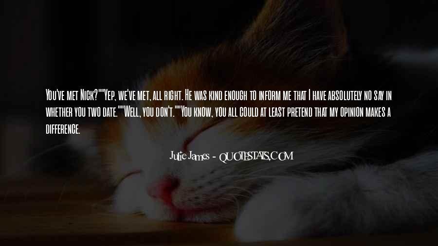 Jordan Love Quotes #362150