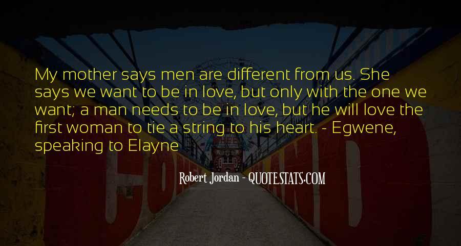 Jordan Love Quotes #374925