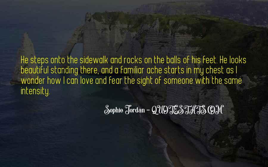 Jordan Love Quotes #603389