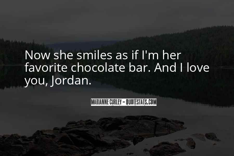 Jordan Love Quotes #627008