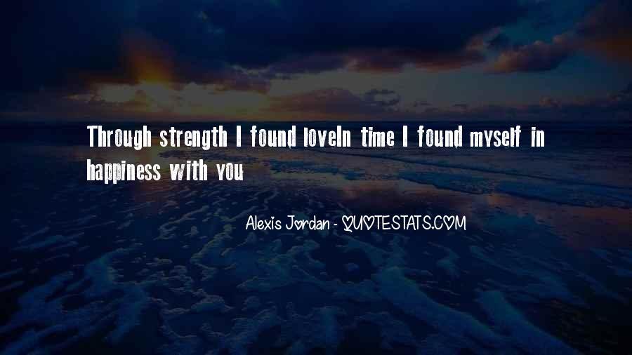Jordan Love Quotes #780920