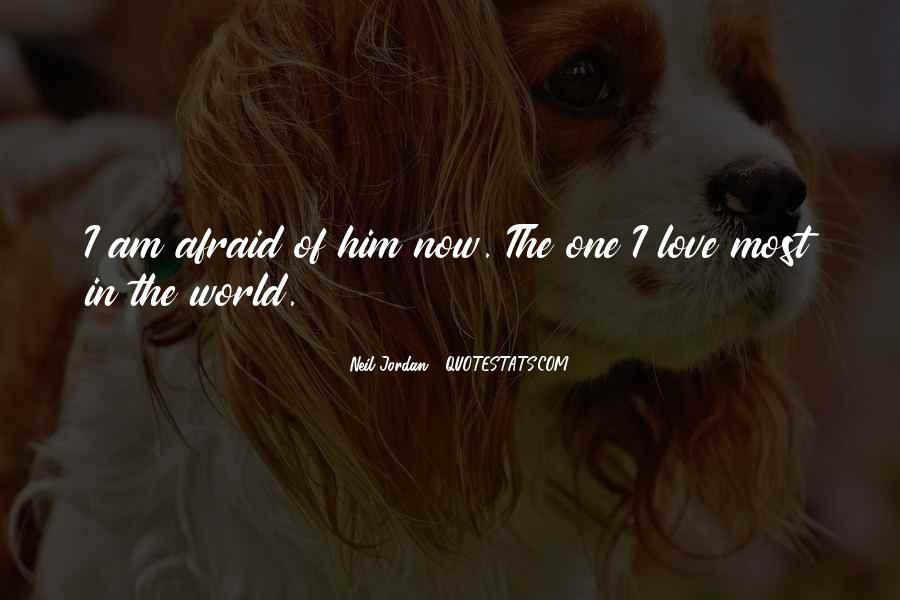 Jordan Love Quotes #970692