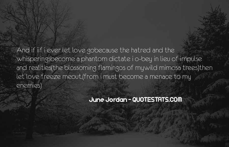 Jordan Love Quotes #99126
