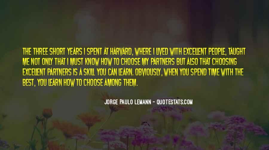 Jorge Lemann Quotes #1437348