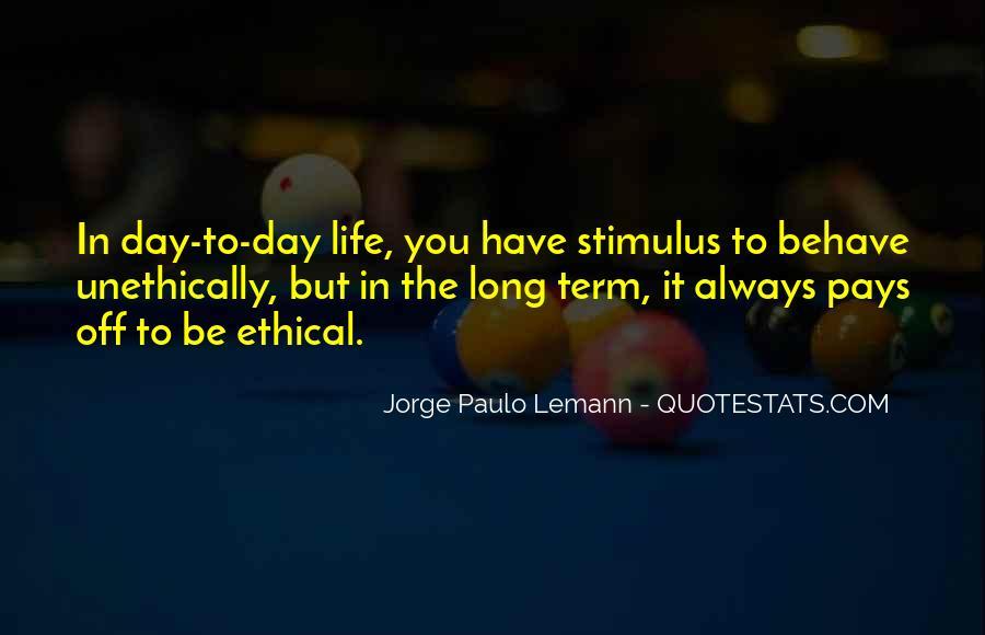 Jorge Lemann Quotes #480852