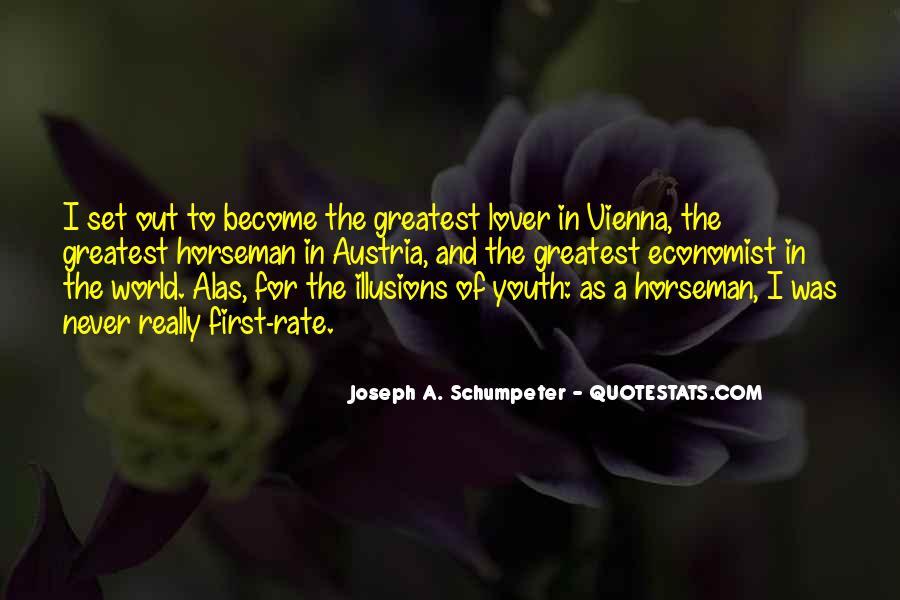 Joseph Of Austria Quotes #456221