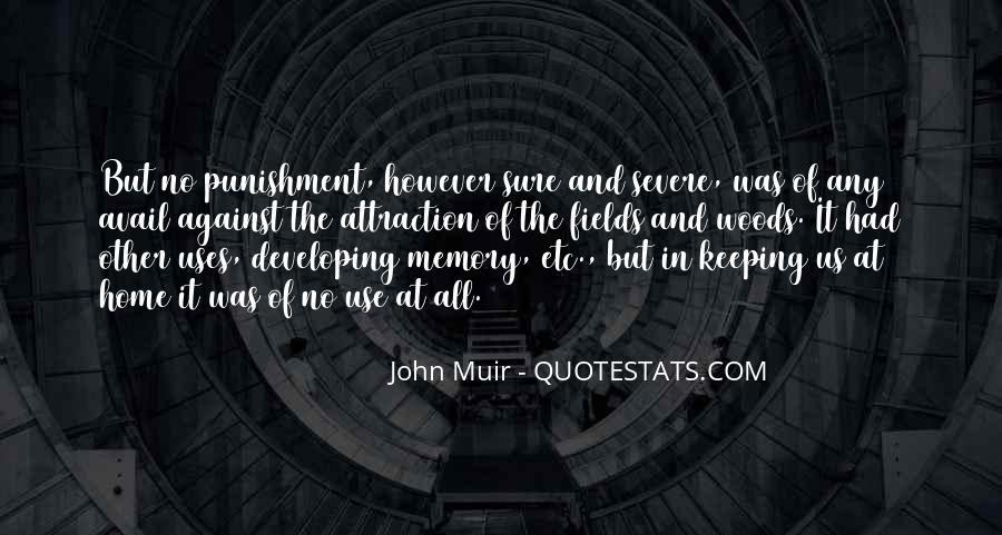 Joshua Pusey Quotes #1107295