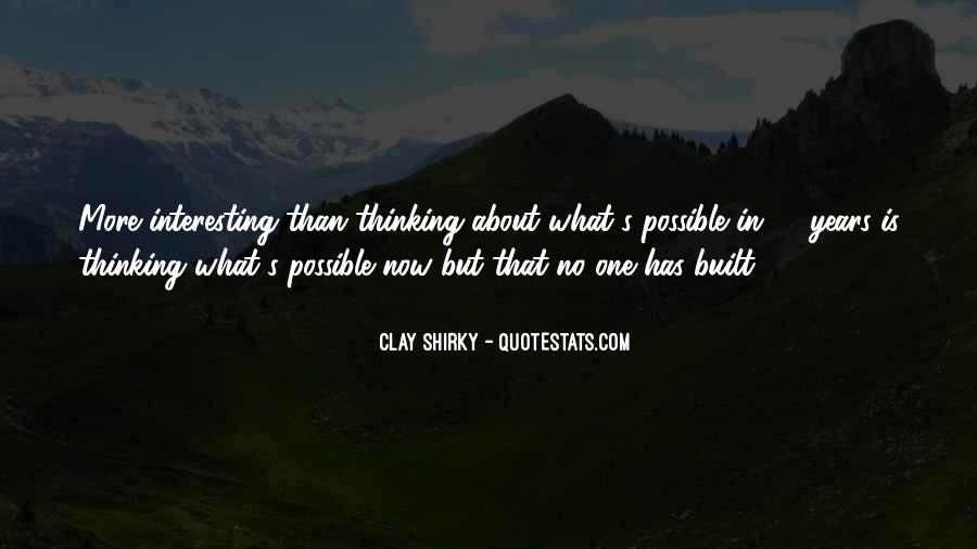 Joshua Pusey Quotes #571417