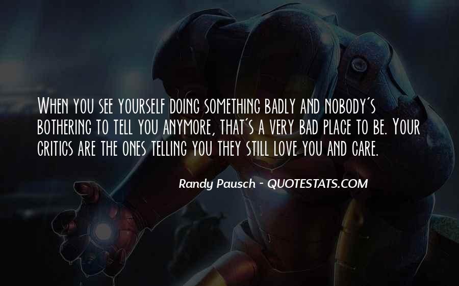 Joshua Pusey Quotes #645363