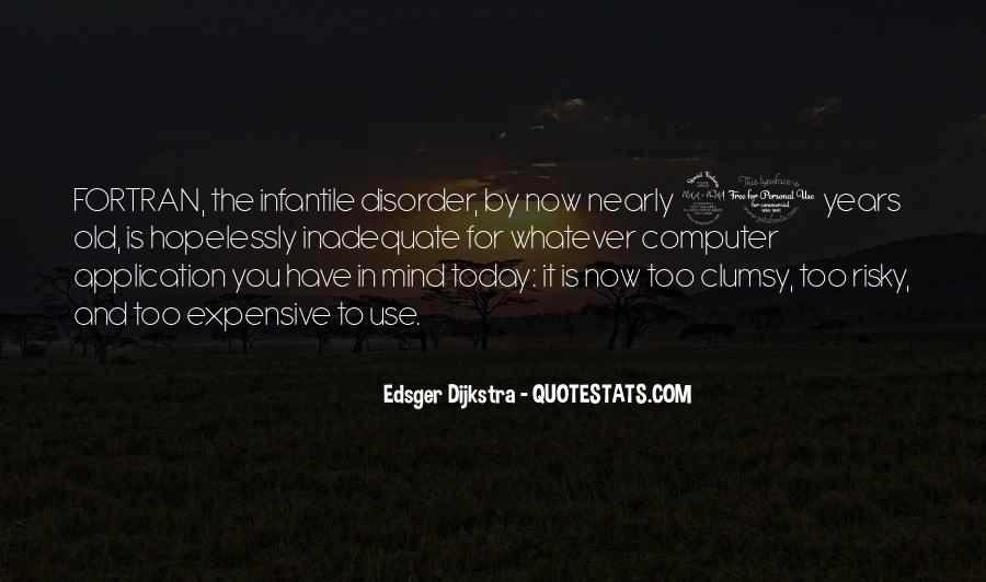 Josip Broz Tito Brainy Quotes #286715