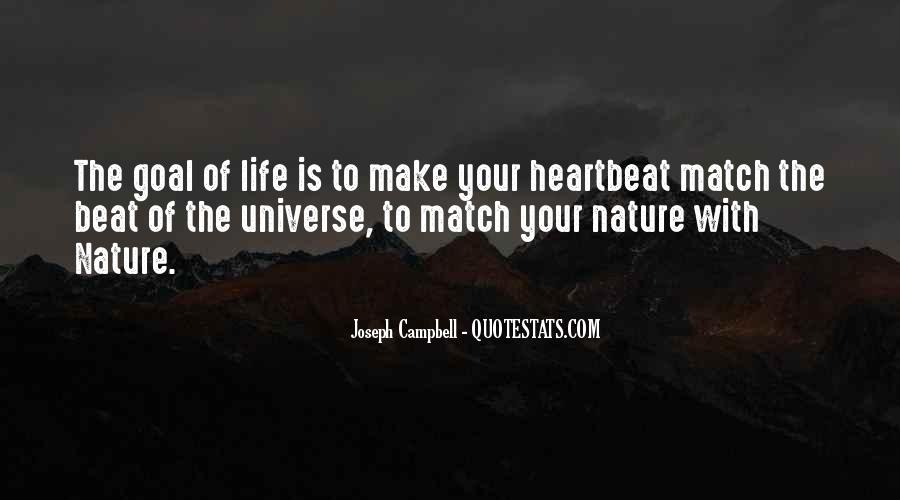 Journey Into Nature Quotes #658462
