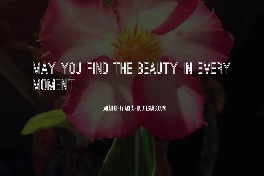 Joy In Nature Quotes #1119173