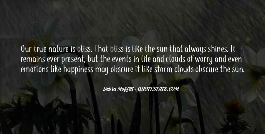 Joy In Nature Quotes #1178381