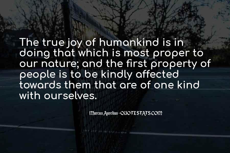Joy In Nature Quotes #1224175