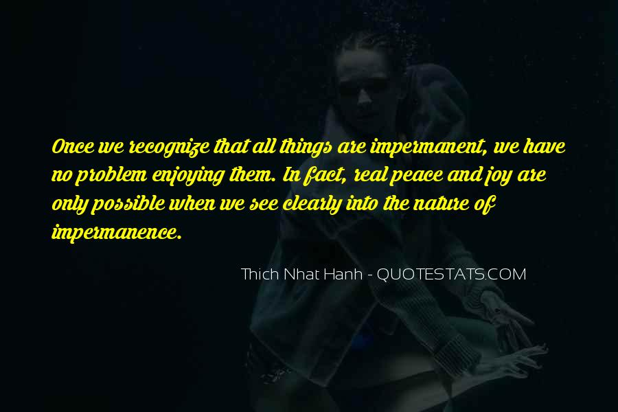 Joy In Nature Quotes #1280168