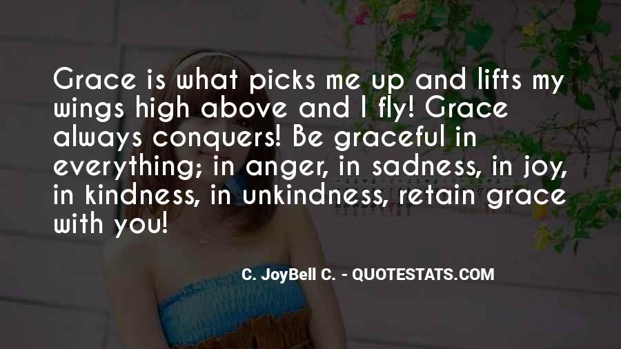 Joy In Nature Quotes #1335727