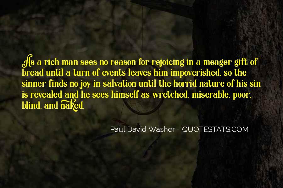Joy In Nature Quotes #1819342