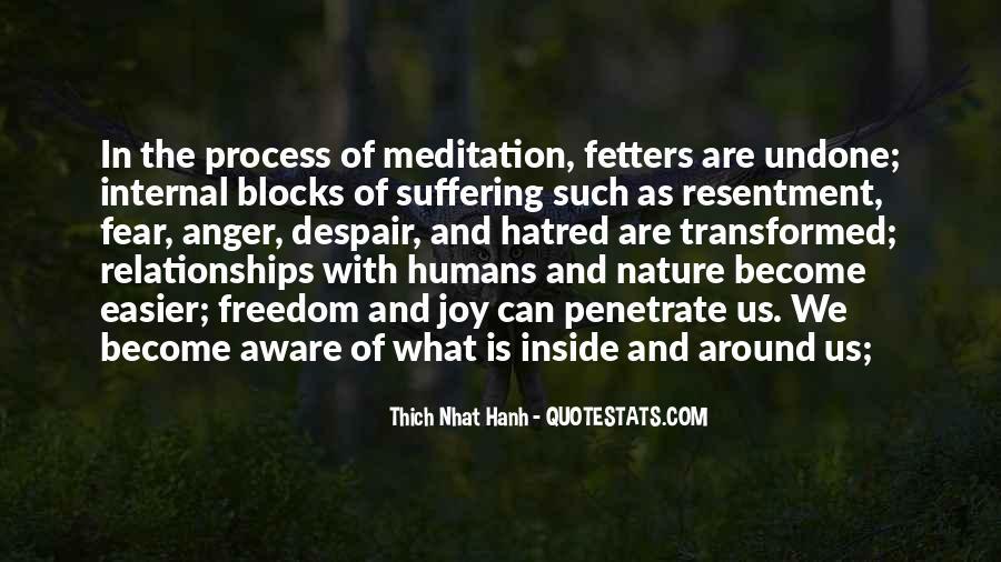 Joy In Nature Quotes #420527