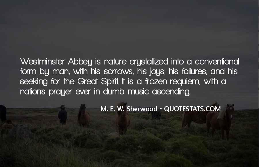 Joy In Nature Quotes #432161